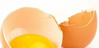 Es gibt viele Alternativen zu Eiern
