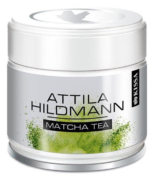 Matcha von Attila Hildmann