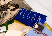 Vegane Kleidung