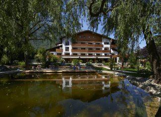 Veganes Hotel in Naturns