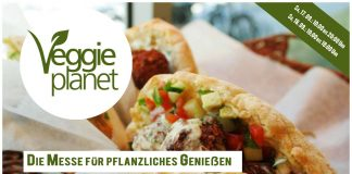 Vegane Messe in Innsbruck