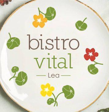Das vegane Bistro Vital Lea