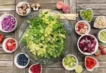 Tausche Tier gegen Vegane Speisen