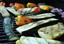 Veganes Grillen ist einfach und schmeckt lecker