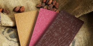 vegane Schokolade made in Südtirol