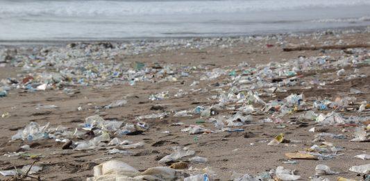 Plastikmüll weltweit