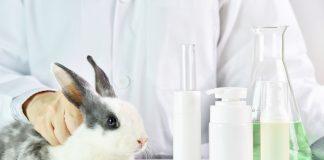 Tierversuche bei Kosmetikprodukten