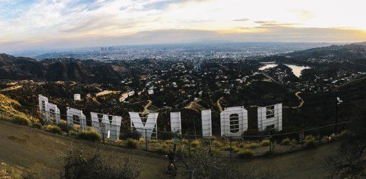 vegane Reise nach Kalifornien