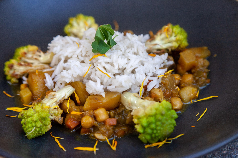 Vegan Südtirol