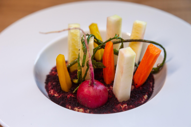 Vegan essen Südtirol